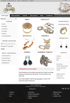 Picture of JewelryStore